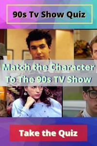 90s tv shows quiz